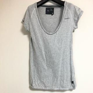 ジースター(G-STAR RAW)のG-STAR RAW ジースターロウ デニム 半袖カットソー(Tシャツ(半袖/袖なし))