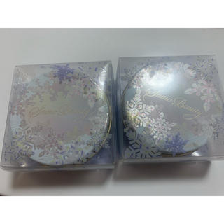 SHISEIDO (資生堂) - スノービューティー  ホワイトニングハンドクリーム 2個
