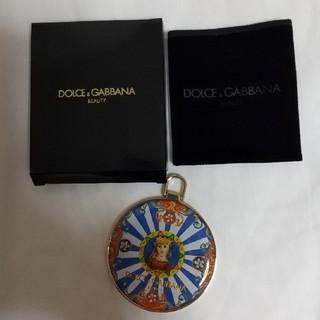 ドルチェアンドガッバーナ(DOLCE&GABBANA)のDOLCE&GABBANA  マヨルカ ミラー(ミラー)