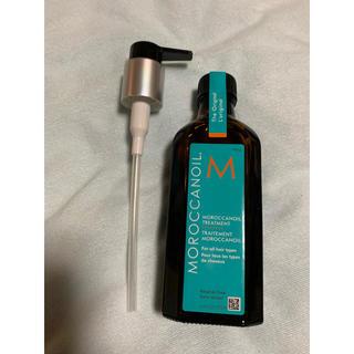 モロッカンオイル(Moroccan oil)のモロッカンヘアオイル100ml(ヘアケア)