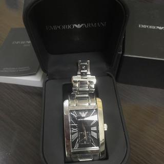 エンポリオアルマーニ(Emporio Armani)のミホ様専用 EMPORIO時計(金属ベルト)