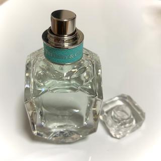ティファニー(Tiffany & Co.)のティファニー オールドパルファム50ml(ユニセックス)