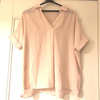 ニシマツヤ(西松屋)のマタニティウェア 授乳服 M-L(マタニティウェア)