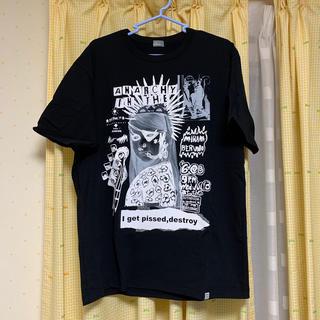 カラー(kolor)のkolor beacon Tシャツ(Tシャツ/カットソー(半袖/袖なし))