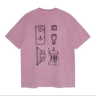 C.E cavempt tシャツ(Tシャツ/カットソー(半袖/袖なし))