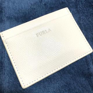 フルラ(Furla)のFURLA カードケース パスケース 名刺入れ 定期入れ(パスケース/IDカードホルダー)