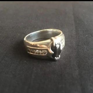 シルバーリング 指輪 アクセサリー(リング(指輪))