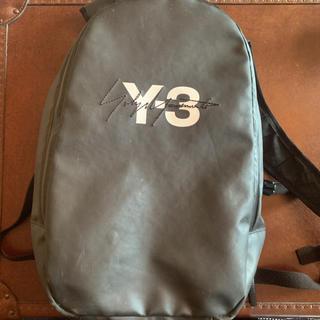 ワイスリー(Y-3)のY-3 バックパック バッグ リュック Y3 ワイスリー Yohji(バッグパック/リュック)
