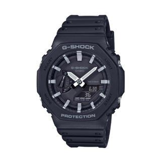 ジーショック(G-SHOCK)のG-SHOCK  G-ショック GA-2100-1AJF GA21001AJF(腕時計(デジタル))