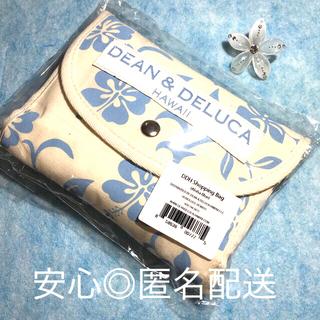 【入手困難・匿名配送!】海外限定☆エコバッグ★ Aloha Blue(ダンス/バレエ)
