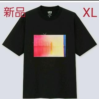 ユニクロ(UNIQLO)の新品  米津玄師  ユニクロUT Tシャツ(Tシャツ/カットソー(半袖/袖なし))