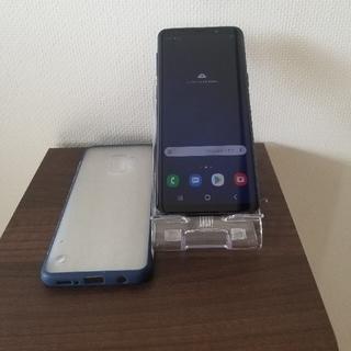 ギャラクシー(galaxxxy)の★新品同様★ Galaxy S9 SM-G960N ジャンク(スマートフォン本体)