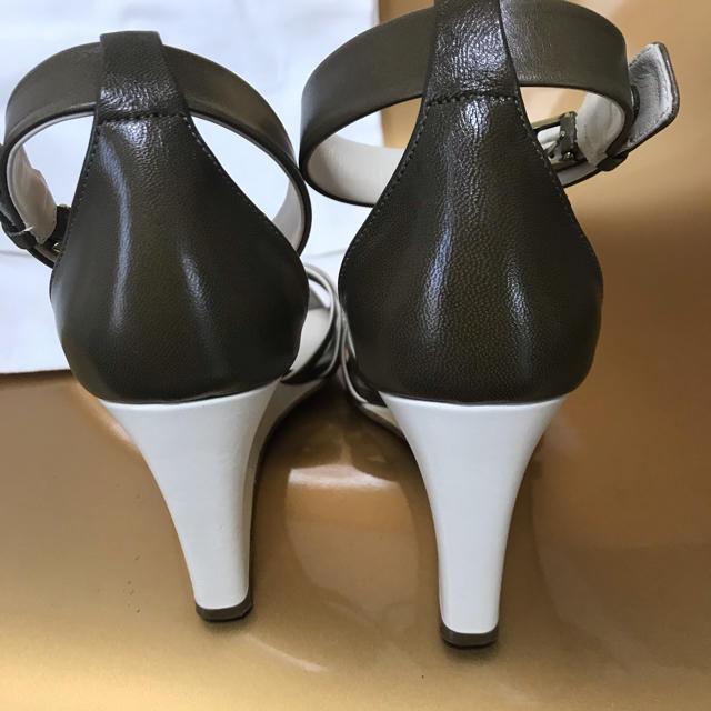 celine(セリーヌ)のCeline ウェッジサンダル レディースの靴/シューズ(サンダル)の商品写真