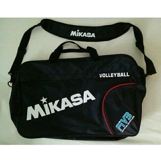 MIKASA - ボールバック [黒(ブラック)]