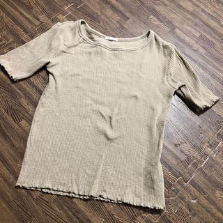 ジーユー(GU)のGU Tシャツ S(Tシャツ(半袖/袖なし))