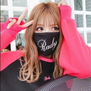 Rady - Redy ノベルティ ①点 ¥1700