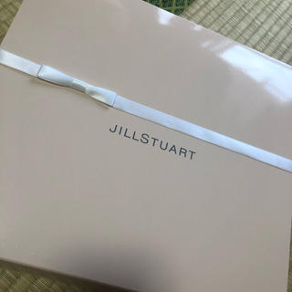 ジルスチュアート(JILLSTUART)のJILLSTUARTバスタオル、ハンドタオル(タオル/バス用品)