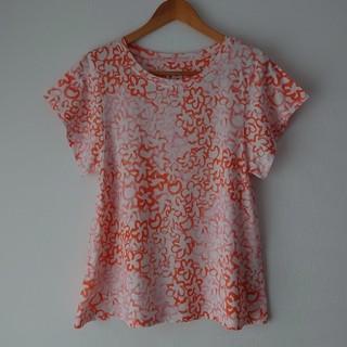 ツモリチサト(TSUMORI CHISATO)のツモリチサト②   Aライン Tシャツ(Tシャツ(半袖/袖なし))