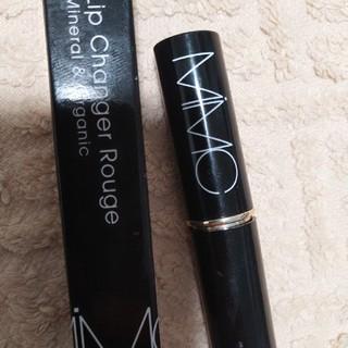エムアイエムシー(MiMC)のMIMC Lip Changer Rouge  02(口紅)