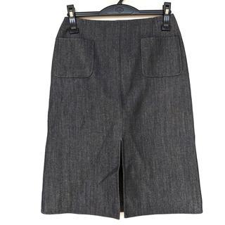 セリーヌ(celine)のセリーヌ スカート サイズ36 S レディース(その他)