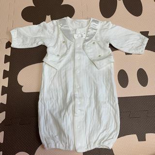 ベルメゾン(ベルメゾン)のベビー服 タキシード ツーウェイオール(セレモニードレス/スーツ)