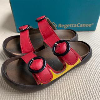 Regetta Canoe - リゲッタカヌー