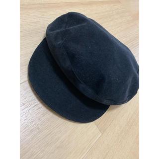 ビューティアンドユースユナイテッドアローズ(BEAUTY&YOUTH UNITED ARROWS)のキャスケット 帽子 キャップ(キャスケット)