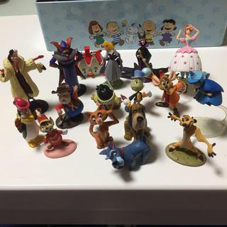 ディズニー(Disney)のチョコエッグ ディズニー(キャラクターグッズ)