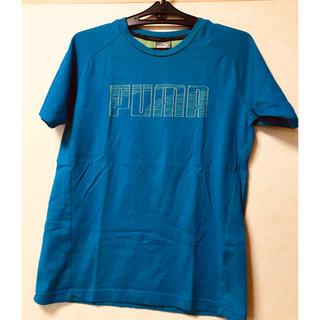 PUMA - プーマ Tシャツ (メンズXS)