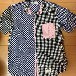 ILL'Sチェックシャツ(シャツ)
