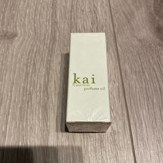ロンハーマン(Ron Herman)のKaiフレグランス perfume oil(香水(女性用))