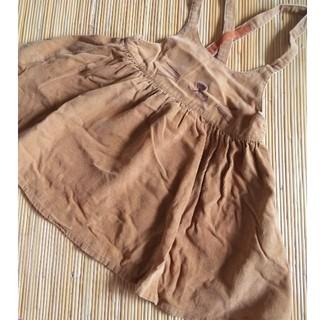 キムラタン(キムラタン)のキムラタン ジャンパースカート 90(ワンピース)