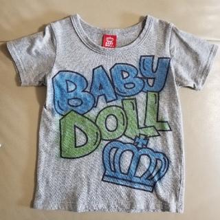 ベビードール(BABYDOLL)のベビードール  半袖Tシャツ120(Tシャツ/カットソー)