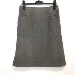 シビラ(Sybilla)のシビラ スカート サイズ66-93 レディース(その他)