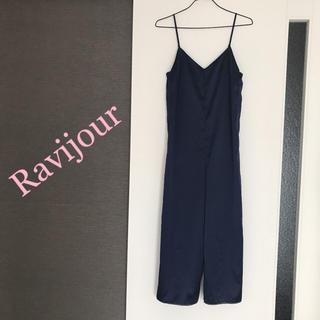 ラヴィジュール(Ravijour)のRavijour(サロペット/オーバーオール)