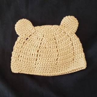 アカチャンホンポ(アカチャンホンポ)のベビー帽子(帽子)