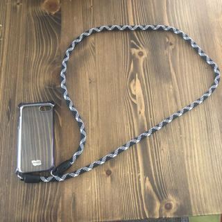 ビームス(BEAMS)のなろ様専用 YOSEMITE MOBILE STRAP  (iPhoneケース)