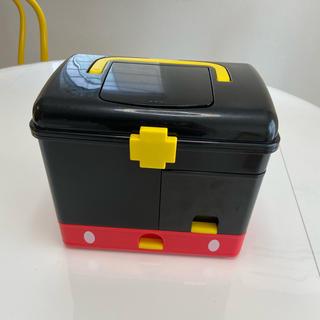 ベルメゾン(ベルメゾン)のミッキーマウスデザイン 救急箱 薬箱(その他)