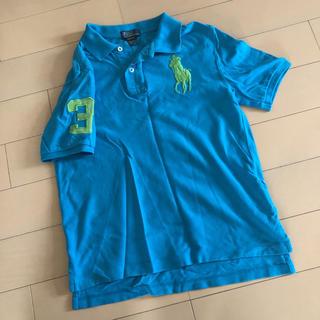 ポロラルフローレン(POLO RALPH LAUREN)のポロ ラルフローレン キッズ ポロシャツ(その他)