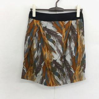 ノーブル(Noble)のNOBLE(ノーブル) ミニスカート サイズ38 M(ミニスカート)