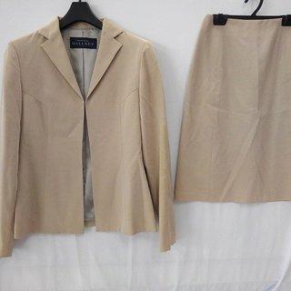 ボールジィ(Ballsey)のボールジー スカートスーツ サイズ36 S(スーツ)