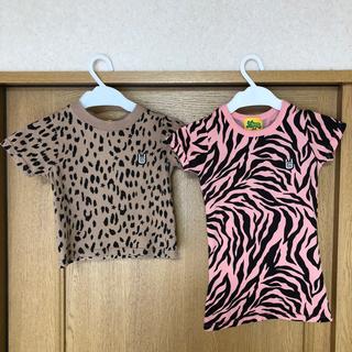 ランドリー(LAUNDRY)のランドリーTシャツセット(Tシャツ/カットソー)