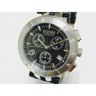ヴェルサーチ(VERSACE)の◆激レア◆世界限定品◆新品 VERSUS VERSACE 腕時計◆ヴェルサーチ(腕時計(アナログ))