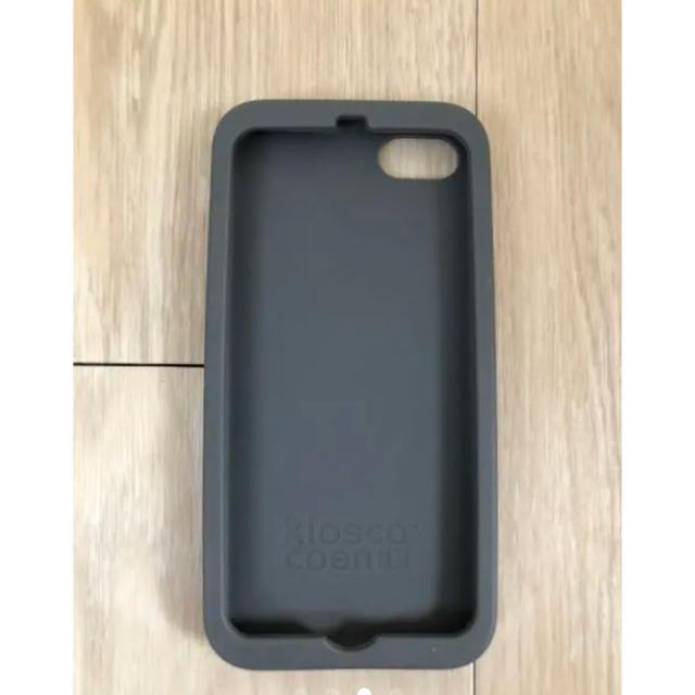 coen(コーエン)のcoen  コーエンベア iPhoneケース iPhone7 8 スマホ/家電/カメラのスマホアクセサリー(iPhoneケース)の商品写真