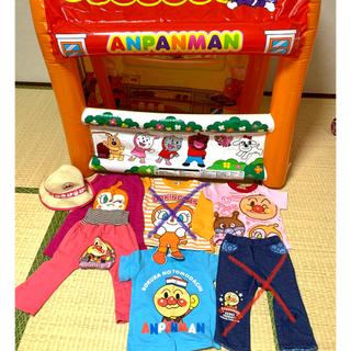 アンパンマン(アンパンマン)のアンパンマン7点セット 定価約3万円(Tシャツ/カットソー)