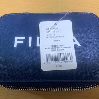 uta7myt様専用 FIDRA  ポーチ&ゴルフボール(5個入り)2セット(その他)