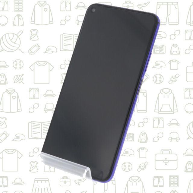 ANDROID(アンドロイド)の【A】nova5T/128/SIMフリー スマホ/家電/カメラのスマートフォン/携帯電話(スマートフォン本体)の商品写真
