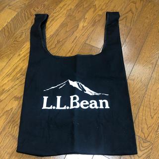 エルエルビーン(L.L.Bean)のL.L.Bean マルシェ トートバッグ エコバッグ ④(エコバッグ)
