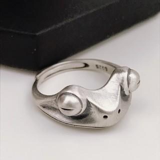 カエル フロッグリング(リング(指輪))