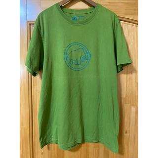 マムート(Mammut)のマムート MAMMUT Tシャツ(Tシャツ/カットソー(半袖/袖なし))